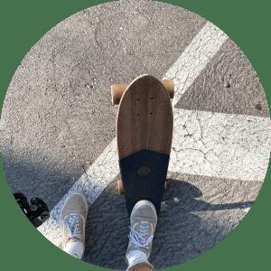 Para ti: Surfskates