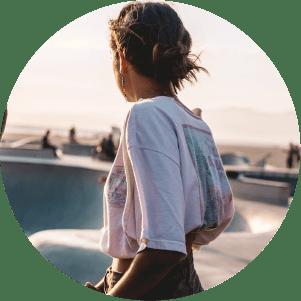 Mujer: Camisetas