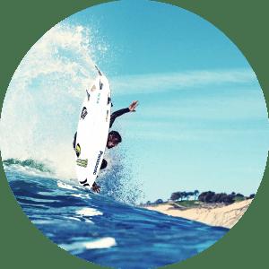 Avanzado: Shortboard