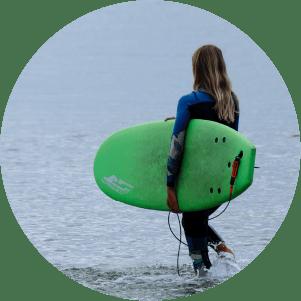 Iniciación: Softboards